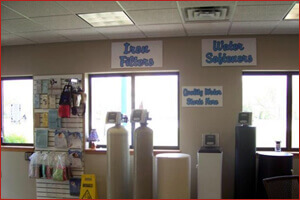 Iron Filters/Water Softeners by The Water Store